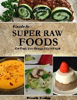 Guide to Super Raw Food